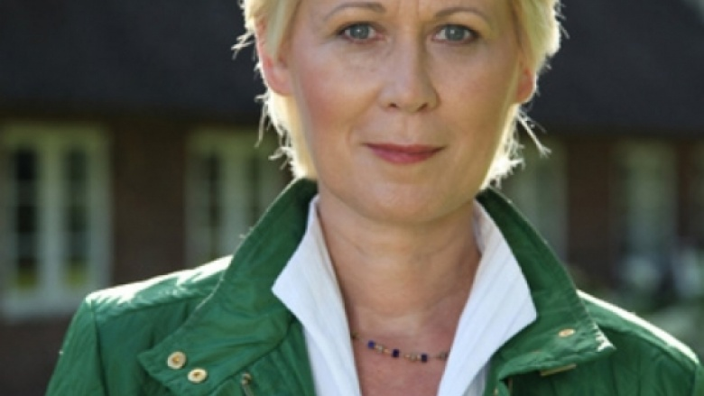 Astrid Damerow